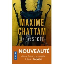 Un(e) Secte - Maxime Chattam