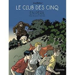 Le Club des Cinq - Tome 5