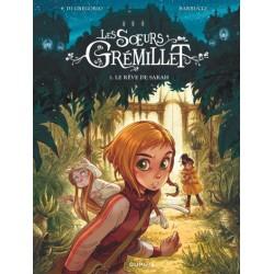Les sœurs Grémillet - Tome...