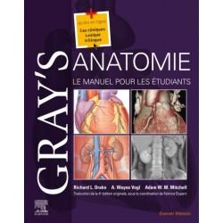 Gray's Anatomie - Le Manuel...
