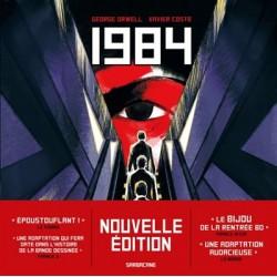 1984 - George Orwel
