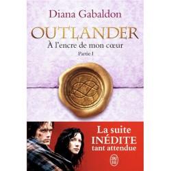 Outlander - Tome 8 partie 1...