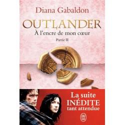 Outlander - Partie II Tome...