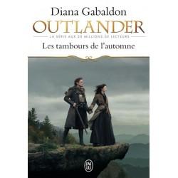 Outlander - Tome 4 : Les...