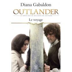 Outlander - Tome 3 : Le voyage