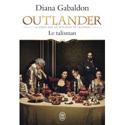 Outlander - Tome 2 : Le...