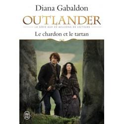 Outlander - Tome 1 : Le...