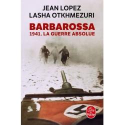 Barbarossa - Jean Lopez