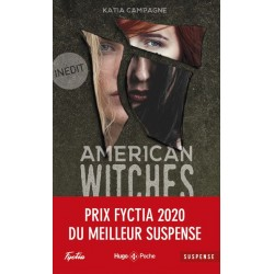 American Witches - Katia...