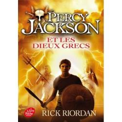 Percy Jackson - Tome 6 :...