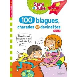 Sami et Julie - 100...