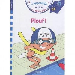 Sami et Julie - PLOUF !