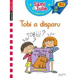 Sami et Julie BD -Tobi a...