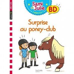 Sami et Julie BD - Surprise...