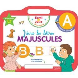 Sami et Julie - Ardoise...