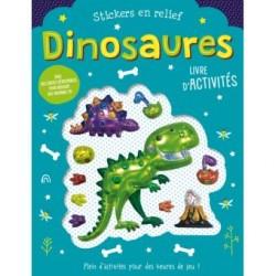 Dinosaures (stickers en...
