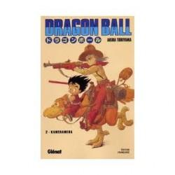 Dragon Ball - Sens de...