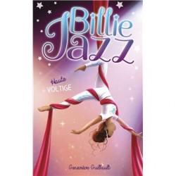 Tome 9 : Billie Jazz -...