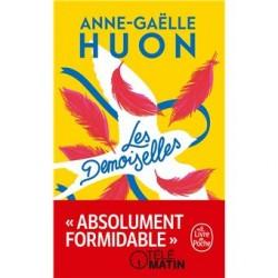 Les Demoiselles Anne-Gaëlle...