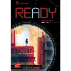Cassandre Tome 1 : READY