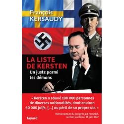 La liste de Kersten -...