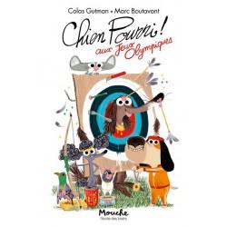 Chien Pourri - : Chien...