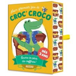 Mon premier jeu de croc' croco