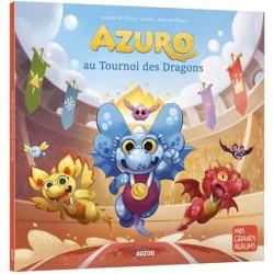 Azuro - Tome 11 : Azuro au...