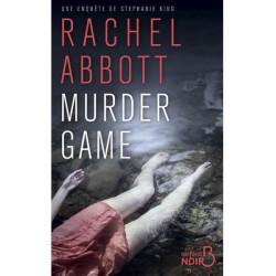 Murder Game - Rachel Abbot