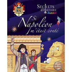 Secrets d'histoire Junior -...