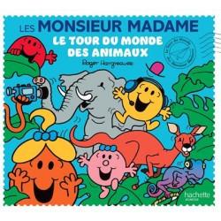 Les Monsieur Madame - Le...