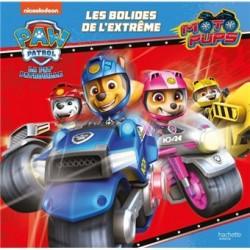 Pat' Patrouille Moto Pups -...
