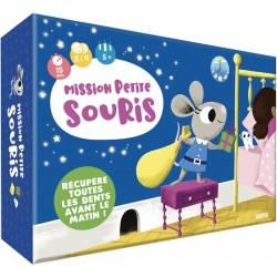 Mission Petite Souris