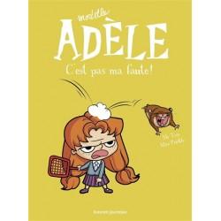 Mortelle Adèle - C'est pas...