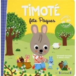 Timoté - : Timoté fête Pâques