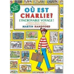 Où est Charlie ? - : Où est...