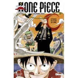 One Piece - Attaque au...
