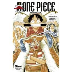 One Piece - Luffy versus la...