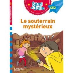 Sami et Julie CE2 : Le...