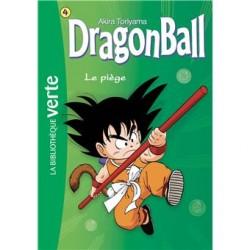 Dragon Ball - Tome 4 : Le...