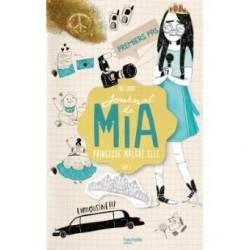 Tome 2 : Journal de Mia -...