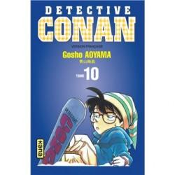 Tome 10 : Détective Conan
