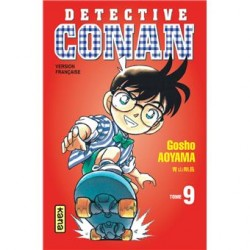 Tome 9 : Détective Conan