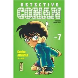 Tome 7 : Détective Conan