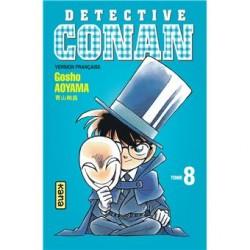Tome 8 : Détective Conan