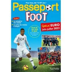 Passeport Foot Spécial Euro...