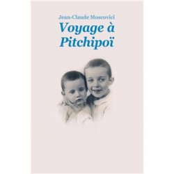 Voyage a pitchipoi - Jean...