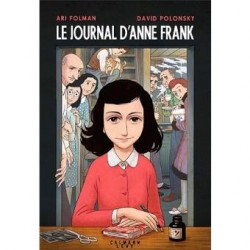 Le Journal d'Anne Frank -...