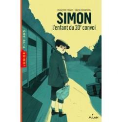 Simon, l'enfant du 20e convoi