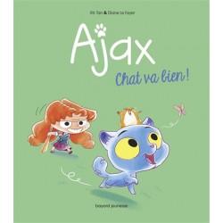 Ajax - Chat va bien ! Tome 01